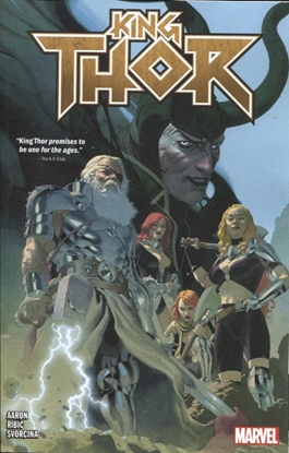 Picture of KING THOR TPB