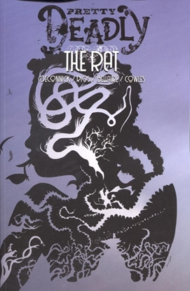 Picture of PRETTY DEADLY TPB VOL 3 THE RAT (MR)