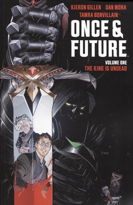 Picture of ONCE & FUTURE TPB VOL 1