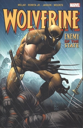 Picture of WOLVERINE TPB ENEMY OF THE STATE NEW PRINTING