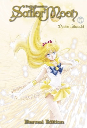 Picture of SAILOR MOON ETERNAL ED VOL 05