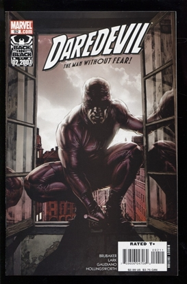 Picture of DAREDEVIL (1998) #92