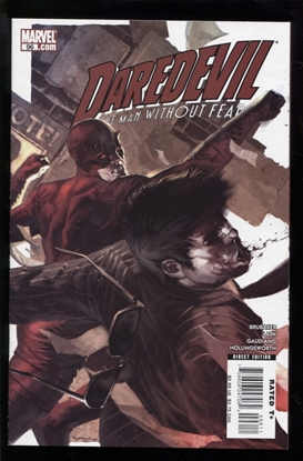 Picture of DAREDEVIL (1998) #96