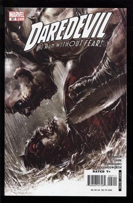 Picture of DAREDEVIL (1998) #97