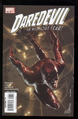 Picture of DAREDEVIL (1998) #98