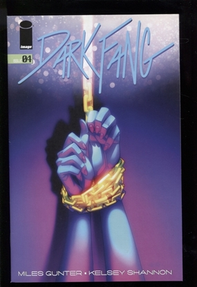 Picture of DARK FANG (2017) #4