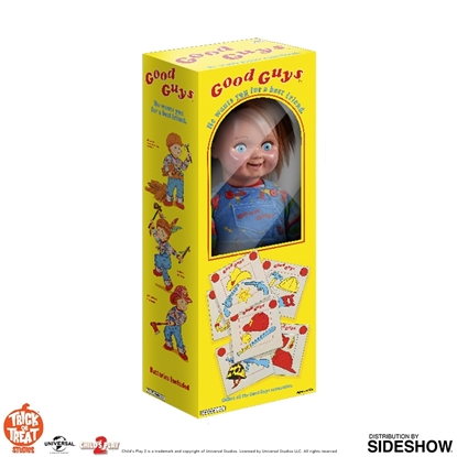 Picture of Child's Play 2 Chucky Doll