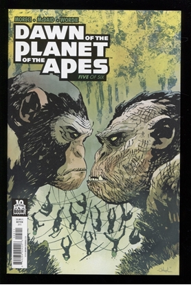 Picture of DAWN OF THE PLANET OF THE APES (2014) #5
