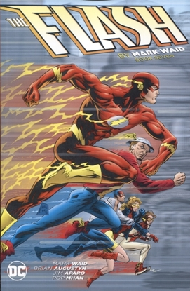Picture of FLASH BY MARK WAID TPB BOOK 7