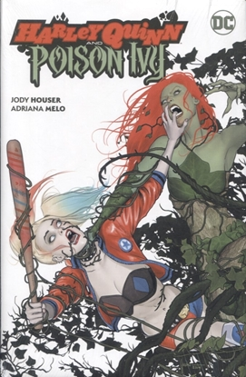 Picture of HARLEY QUINN AND POISON IVY HC