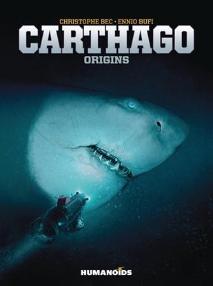 Picture of CARTHAGO TPB ORIGINS