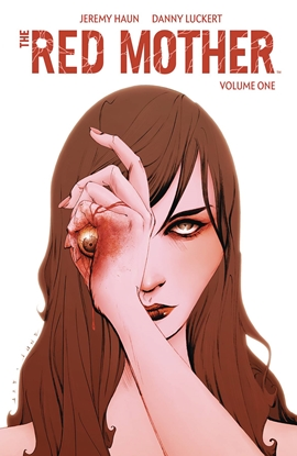 Picture of RED MOTHER DISCOVER NOW EDITION TPB VOL 1