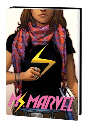 Picture of MS MARVEL HC VOL 1