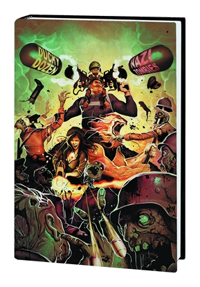 Picture of MARVEL ZOMBIES DESTROY HC
