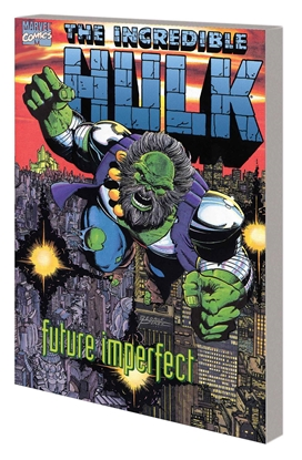 Picture of HULK FUTURE IMPERFECT TPB NEW PTG