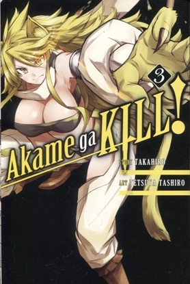 Picture of AKAME GA KILL GN VOLUME 03