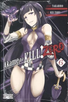 Picture of AKAME GA KILL ZERO GN VOL 06