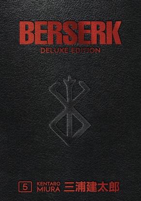 Picture of BERSERK DELUXE EDITION HC VOL 5 (MR)