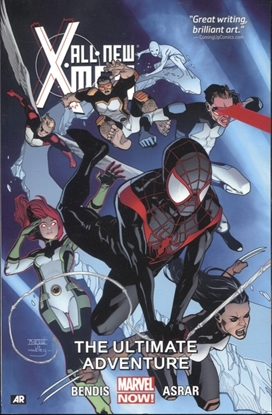 Picture of ALL NEW X-MEN TP VOL 06 ULTIMATE ADVENTURE