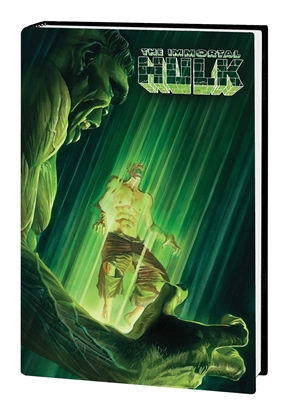 Picture of IMMORTAL HULK HC VOL 2
