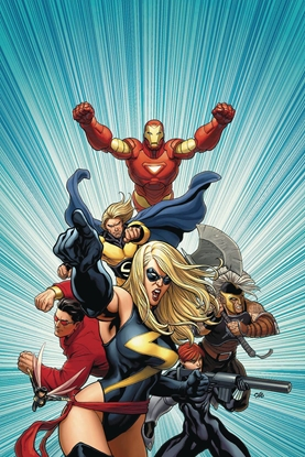Picture of MARVEL MONOGRAPH TPB ART OF FRANK CHO