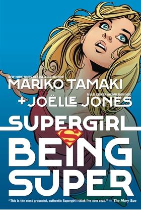 Picture of SUPERGIRL BEING SUPER TPB NEW EDITION