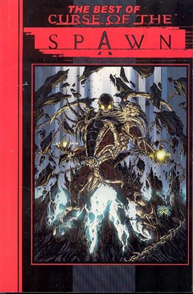 Picture of BEST OF CURSE OF THE SPAWN TPB
