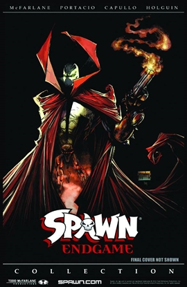 Picture of SPAWN ENDGAME COLLECTION TPB