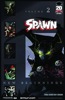Picture of SPAWN NEW BEGINNINGS TPB VOL 2