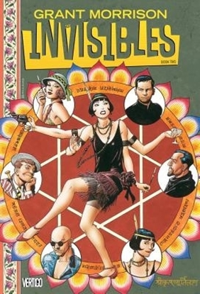 Picture of INVISIBLES TPB BOOK 2 (MR)