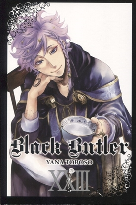 Picture of BLACK BUTLER TP VOL 23