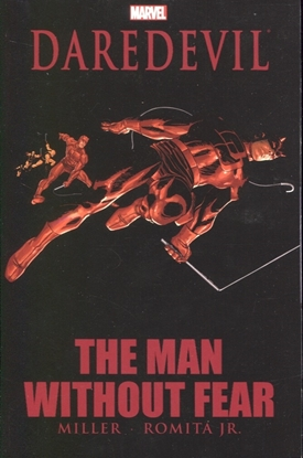 Picture of DAREDEVIL TPB MAN WITHOUT FEAR