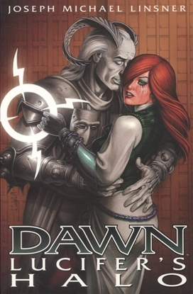 Picture of DAWN TP VOL 1 LUCIFERS HALO