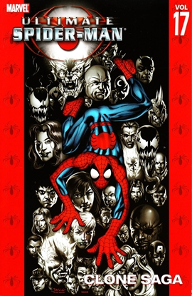 Picture of ULTIMATE SPIDER-MAN TP VOL 17 CLONE SAGA