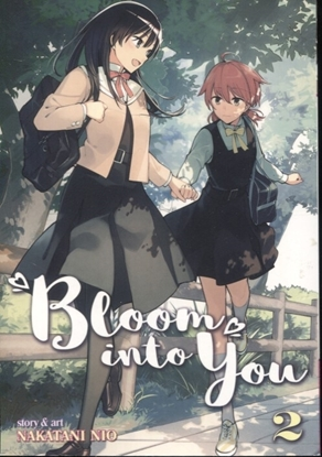 Picture of BLOOM INTO YOU GN VOL 02 (MR)