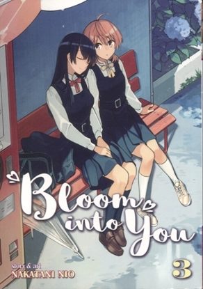 Picture of BLOOM INTO YOU GN VOL 03 (MR)