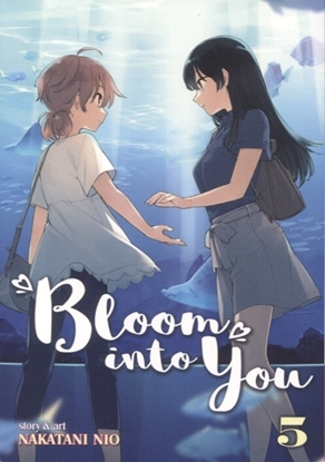 Picture of BLOOM INTO YOU GN VOL 05 (MR)