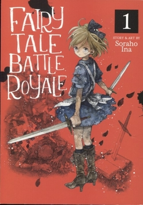 Picture of FAIRY TALE BATTLE ROYALE GN VOL 01 (MR)