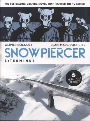 Picture of SNOWPIERCER TP VOL 3 TERMINUS