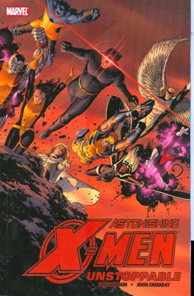 Picture of ASTONISHING X-MEN TP VOL 4 UNSTOPPABLE