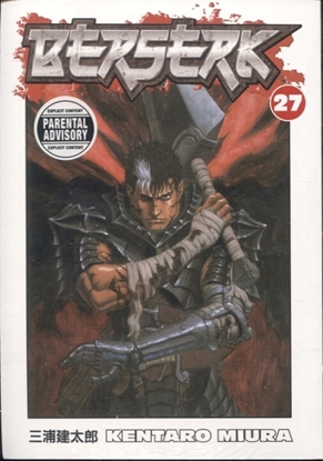 Picture of BERSERK TP VOL 27 NEW PTG