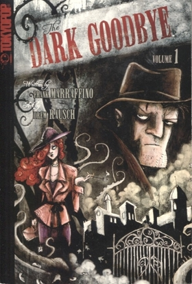Picture of DARK GOODBYE GN VOL 01 (OF 3) (MR)