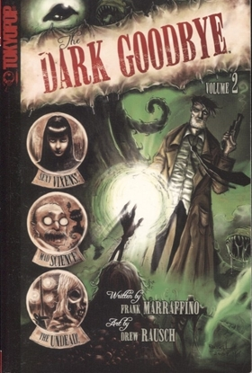 Picture of DARK GOODBYE GN VOL 02 (OF 3)