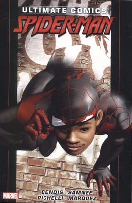 Picture of ULT COMICS SPIDER-MAN BY BENDIS TP VOL 02