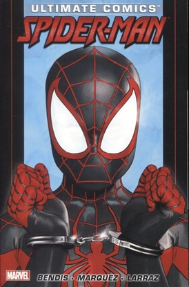 Picture of ULT COMICS SPIDER-MAN BY BENDIS TP VOL 03