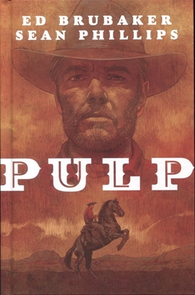 Picture of PULP HC (MR)