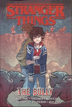 Picture of STRANGER THINGS THE BULLY GN TP
