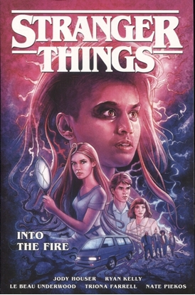 Picture of STRANGER THINGS TP VOL 03 (C: 0-1-2)