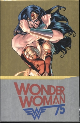 Picture of WONDER WOMAN 75 BOX SET