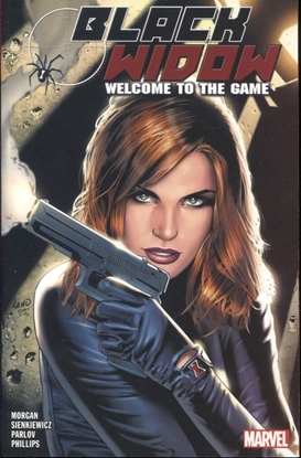 Picture of BLACK WIDOW TP WELCOME TO THE GAME